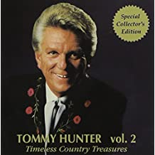 Timeless Country Treasures V.2 by Tommy Hunter