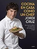 img - for Cocina en casa como un chef: Domina los platos y las tecnicas del restaurante Angle (Spanish Edition) book / textbook / text book