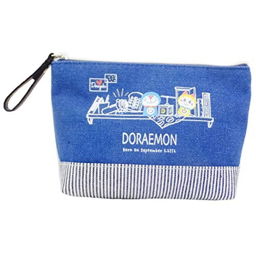 JP PRODUCTS Doraemon Boat Pen case/Secret Room of