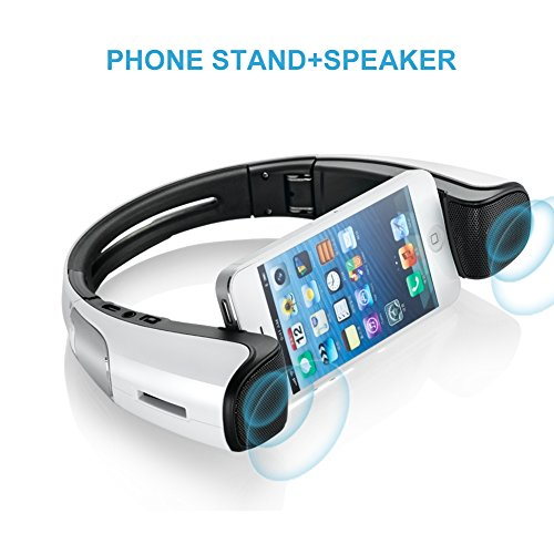 Portable Bluetooth Speakers Wireless Speaker Fr...