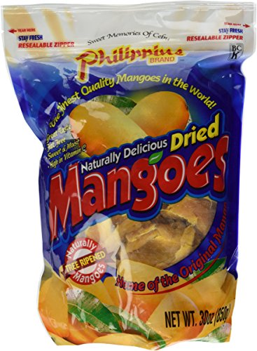 Philippine Naturally Delicious Mangoes Ripened product image
