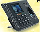 Top 10 Best Selling Biometric attendance machine in India 2018