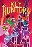 Battle of the Bots (Key Hunters #7) (7)