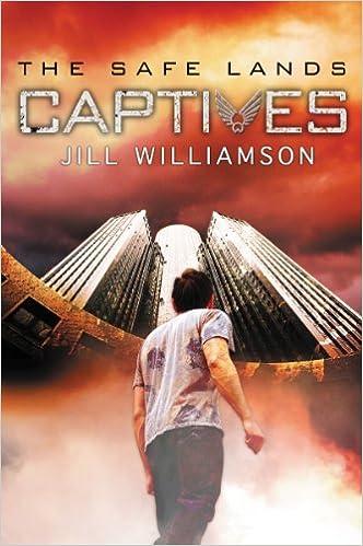 Jill Williamson