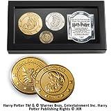 Noble Collection nbsp;–Harry Potter, Münzen-Set der Gringots-Kollektion