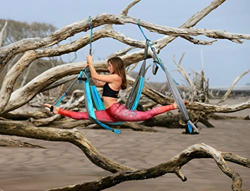YogaTail Aerial Yoga Swing