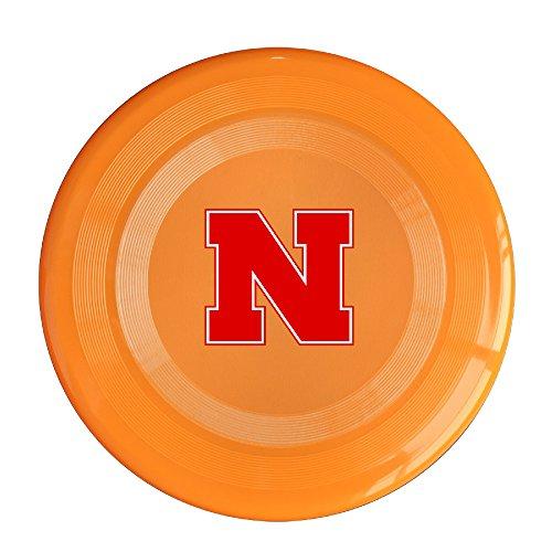 Nebraska Cornhuskers Football Mike Riley Flying Disc