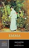 Emma 4e Norton Critical Edition