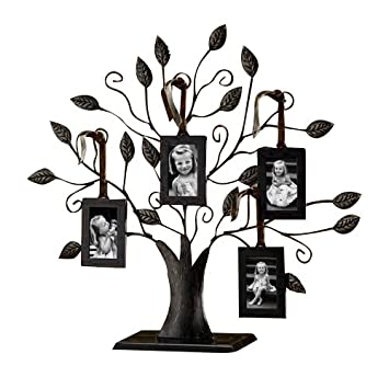 Amazoncom Philip Whitney Bronze Family Tree Of Life Centerpiece