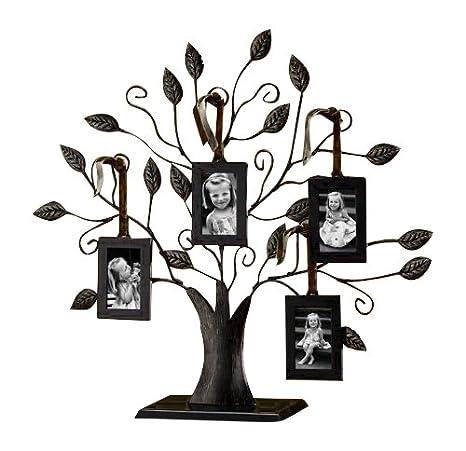 Amazon.com - Philip Whitney Bronze Family Tree of Life Centerpiece ...