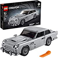 LEGO Creator Expert James Bond Aston Martin DB5 10262...