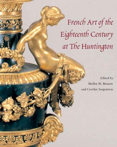 - French Art of the Eighteenth Century at the Huntington