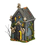 Department 56 Halloween Accessories Village Rest in Peace 2014 Accessory, 3.54-Inch