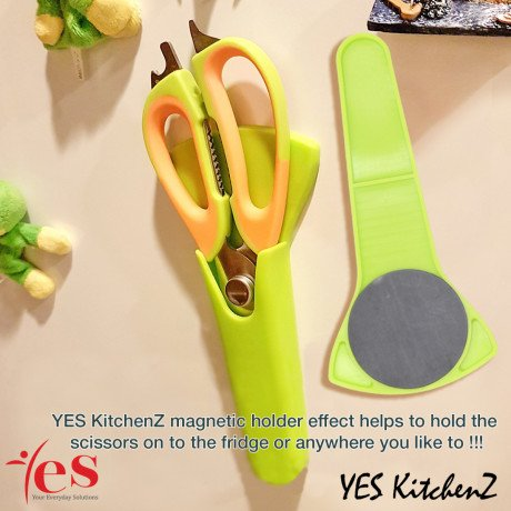 yes-kitchenz-7-in-1-herb-scissors-4-piece-set-multifunctional-food-kitchen-shears-with-5-stainless-s