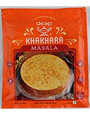 Deep Masala Khakhara, 200 g