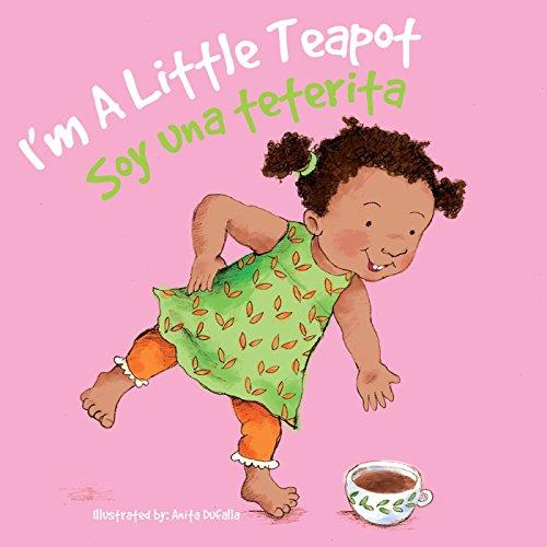 I M A Little Teapot - 8