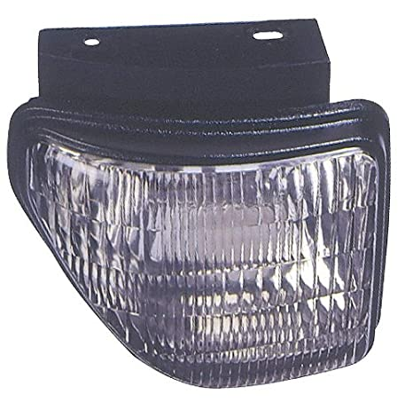 Depo 332-1609L-US1 Oldsmobile Cutlass Ciera Driver Side Replacement Parking//Signal Light Unit without Bulb