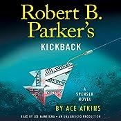 Robert B. Parker's Kickback | Ace Atkins, Robert B. Parker - creator