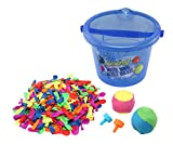 KAOS Ultimate Water Balloon Battle Bucket