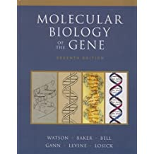 Molecular Biology of the Gene (7th Edition)