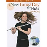 A New Tune A Day  for Flute: Omnibus