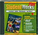 img - for Student Works Plus - Buen Viaje 3 - Texas Edition - Windows/MAC program - v 1.2 book / textbook / text book