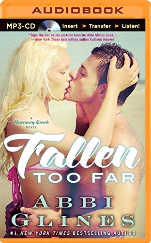 Fallen Too Far: 1
