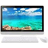 Acer Chromebase 21.5-inch Full HD Touchscreen All-in-One Desktop (DC221HQ wmicz)
