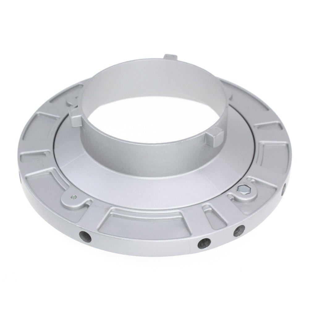 Fotoconic Speedring Speed Ring for Bowens S Studio Flash Strobe Monolight Softbox