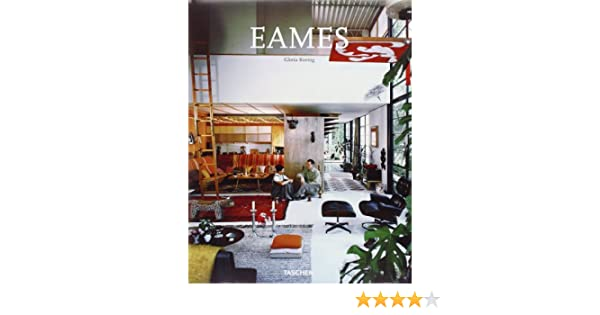 Eames: Amazon.es: Koenig, Gloria: Libros