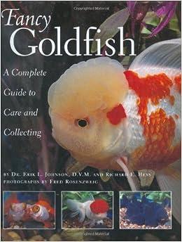 goldfish varieties and genetics handbook for breeders