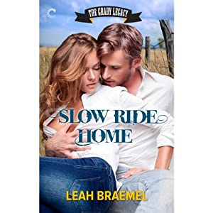 Slow Ride Home Audiobook
