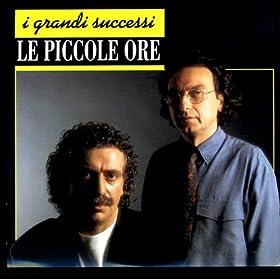 .com: Bambina Mia ( Nuova Versione): Piccole Ore Le: MP3 Downloads