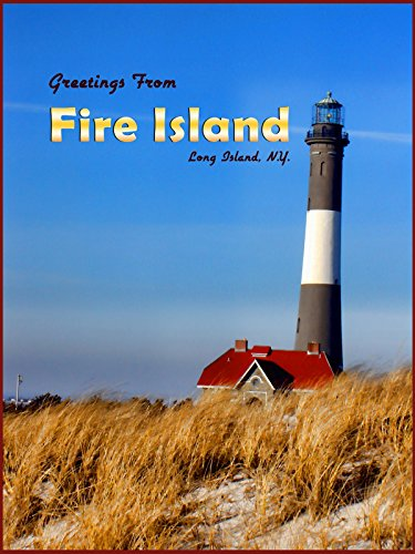 Greetings from Fire Island on Amazon Prime Video UK
