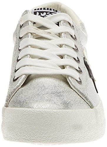 Deporte Action de para Pu Silver Colores Negro Chispa MTNG Mujer Zapatillas Varios Rolling Blanco Eq1CxP6wt