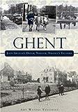 img - for Ghent: John Graham's Dream, Norfolk, Virginia's Treasure (Brief History) book / textbook / text book