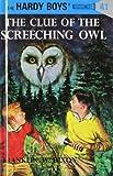"""The Clue of the Screeching Owl (Hardy Boys, Book 41)"" av Franklin W. Dixon"