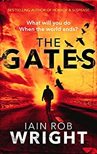 The Gates by Iain Rob Wright ebook deal