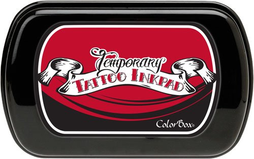 CLEARSNAP Colorbox Tattoo Inkpads, Spicy ()