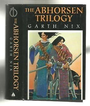 The Abhorsen Trilogy Box Set 0061441821 Book Cover