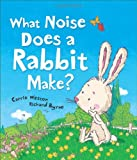 img - for What Noise Does a Rabbit Make? book / textbook / text book