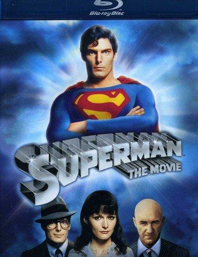 ผลการค้นหารูปภาพสำหรับ superman film 1978