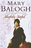download ebook slightly tempted: number 6 in series (bedwyn series) by mary balogh (2007-07-05) pdf epub