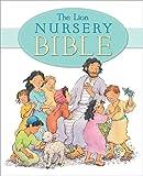 The Lion Nursery Bible, Elena Pasquali, 0745963994