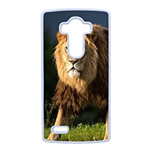 LG G4 - Personalized design with Lion pattern£¬make your phone outstanding