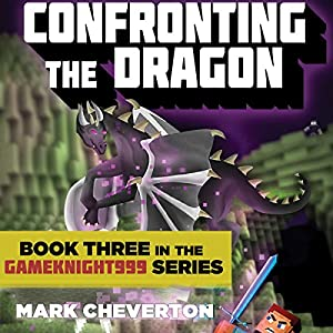 Confronting the Dragon Audiobook