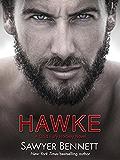 Hawke: A Cold Fury Hockey Novel (Carolina Cold Fury Hockey)