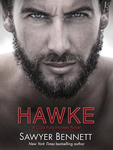 Hawke: A Cold Fury Hockey Novel (Carolina Cold Fury Hockey) (Can It Happen Again compare prices)