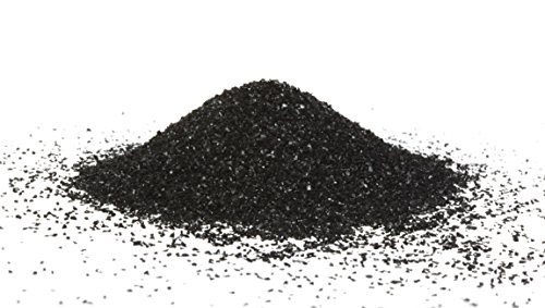 5 Lbs Bulk Coconut Shell Water Filter Granular Activated Carbon Charcoal (Gac Granular Activated Carbon)
