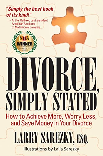 Divorce simply stated how to achieve more worry less and save divorce simply stated how to achieve more worry less and save money in solutioingenieria Gallery